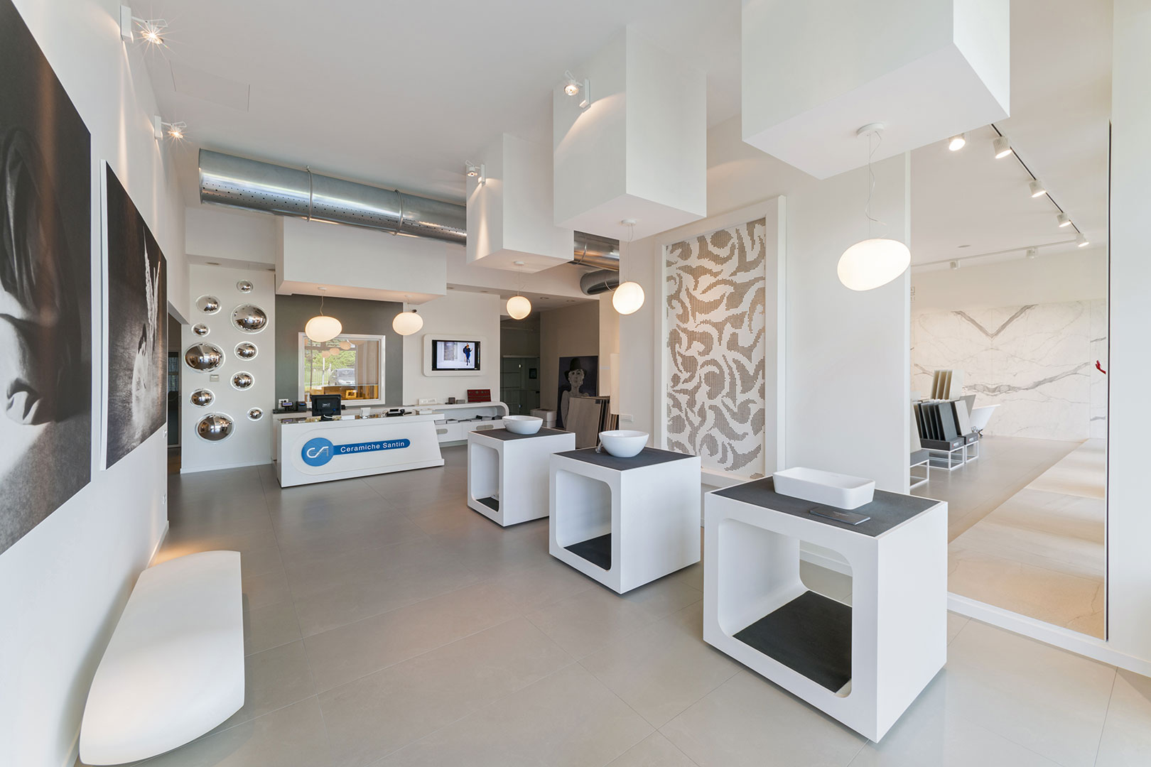 showroom sanitari milano raccordi tubi innocenti