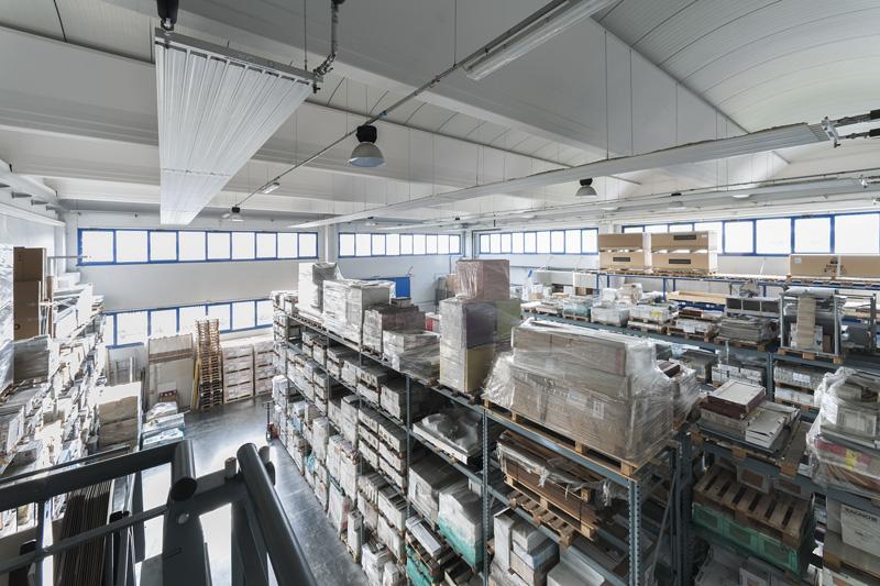 CESA Ceramiche Santin Milano Stock pronta consegna