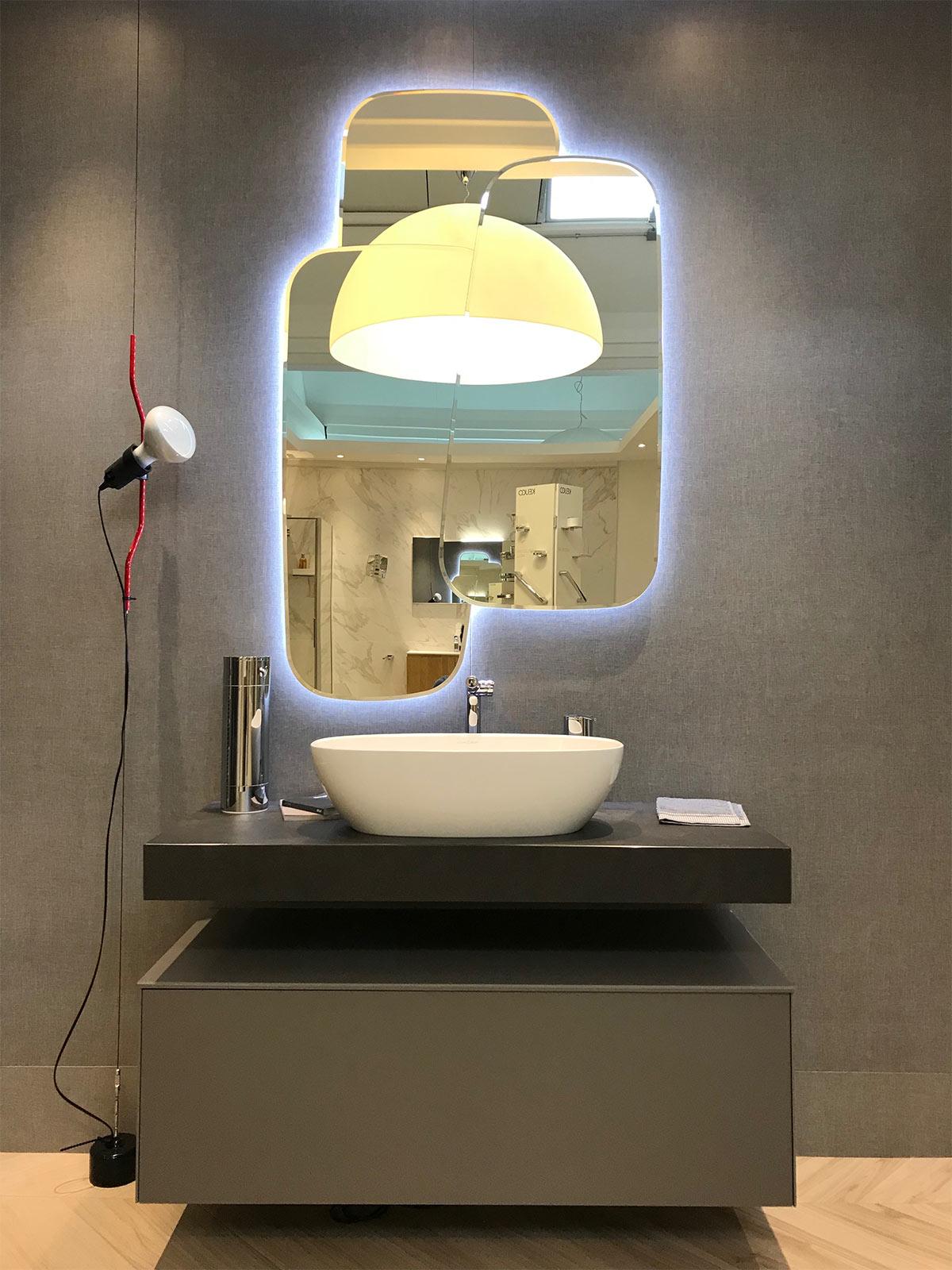 Mobile Bagno in promozione da Ceramiche Santin