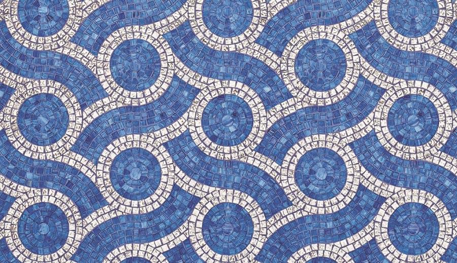I nuovi mosaici tra ricerca materica e creativit cesa for Mosaico bisazza prezzi