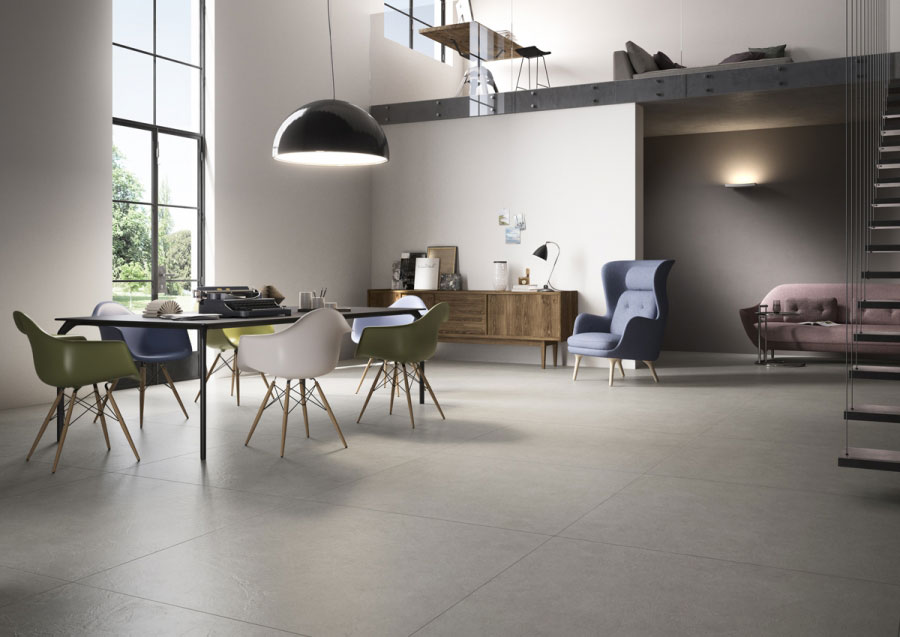 Industrial style 2.0: l'effetto resina tra nuove tecnologie e ...
