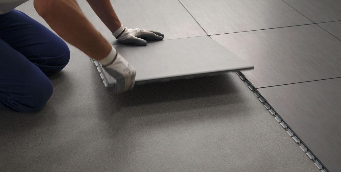 Larte della posa ovvero pavimenti e rivestimenti a regola darte