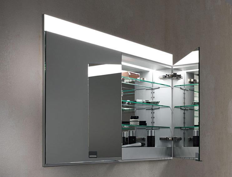Design e tecnologia ridisegnano la sala da bagno cesa for Sala da bagno design