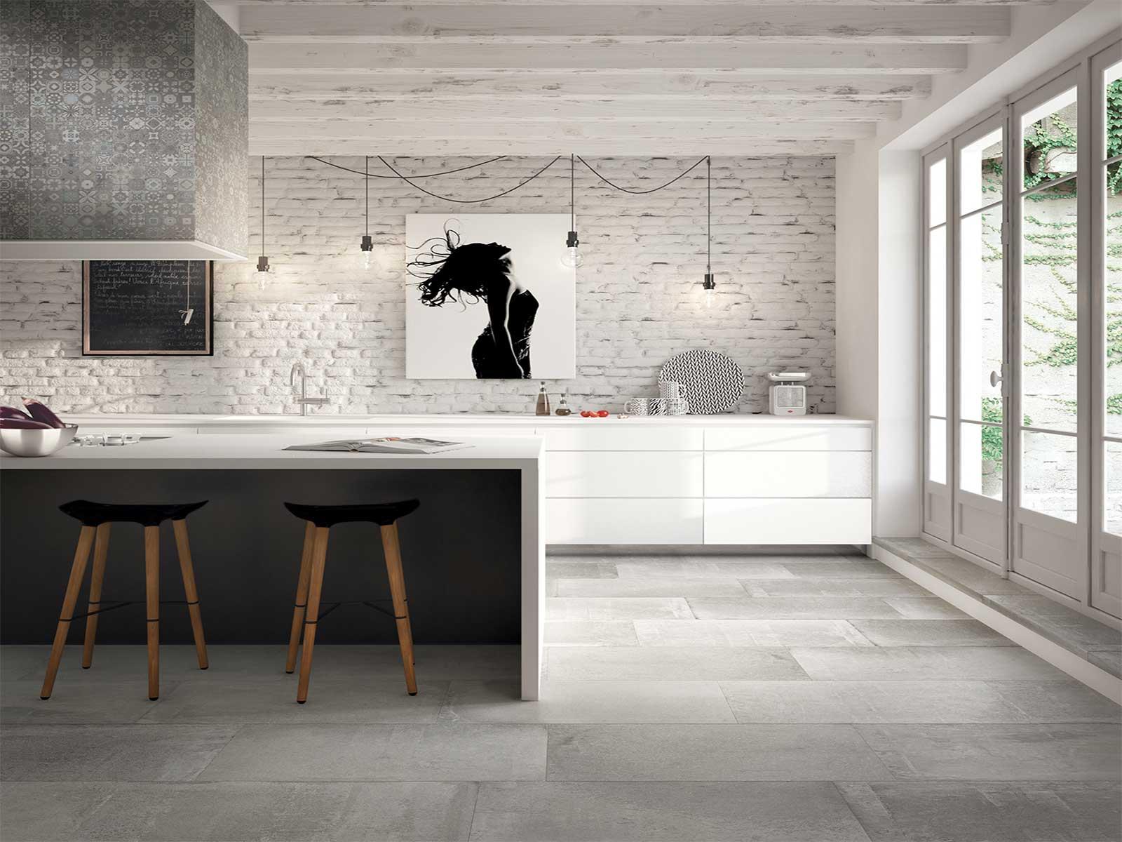 Fondovalle Toka Cliff 60x60 stock novità Ceramiche Santin