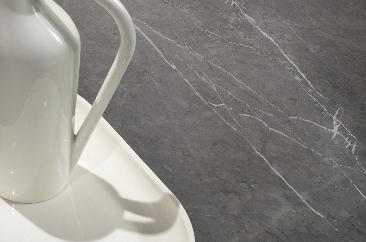 Pavimenti Effetto Marmo Bianco - Bianco Calacatta