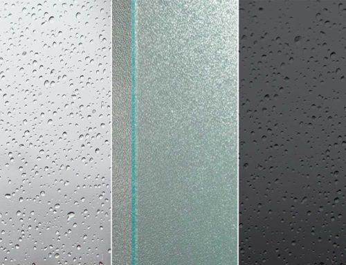 La scelta del cristallo per il box doccia